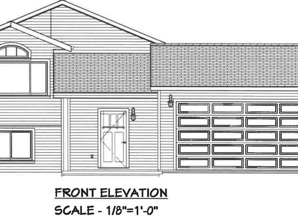 4 bed 2 bath Single Family at 504 Pride Ct Box Elder, SD, 57719 is for sale at 225k - google static map