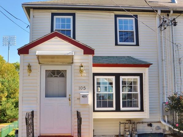 2 bed 2 bath Single Family at 105 Sunnyside Ave Arlington, MA, 02474 is for sale at 415k - 1 of 25