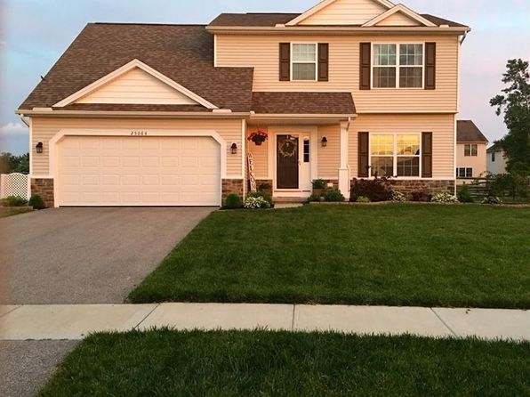 4 bed 3 bath Single Family at 25064 Belmont Ct Perrysburg, OH, 43551 is for sale at 243k - 1 of 32