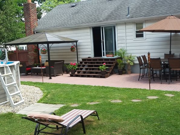 2 bed 2 bath Single Family at 37 Chase Ave Avenel, NJ, 07001 is for sale at 279k - 1 of 26