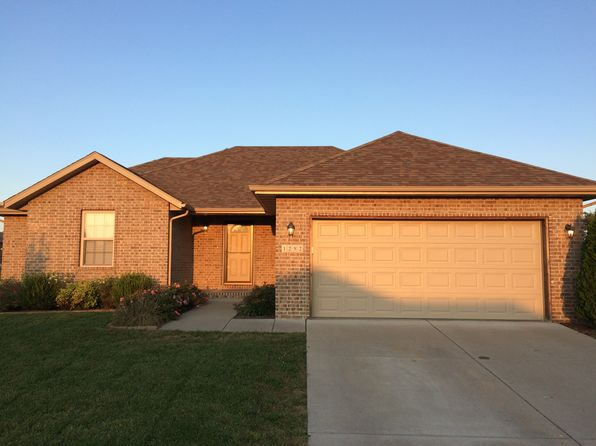 3 bed 2 bath Single Family at 1282 S Canton Ave Springfield, MO, 65802 is for sale at 145k - 1 of 27