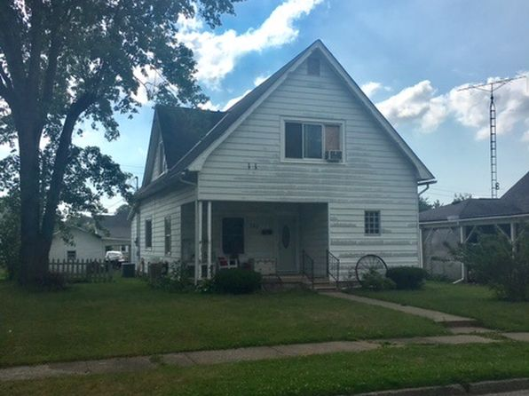4 bed 2 bath Single Family at 340 10th St NE Linton, IN, 47441 is for sale at 60k - google static map