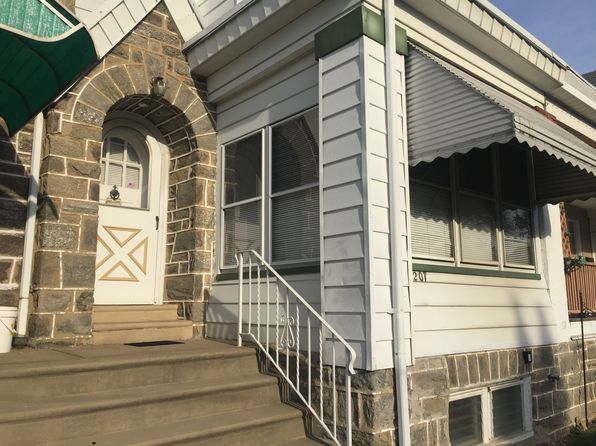 3 bed 2 bath Townhouse at 207 Kingston Rd Upper Darby, PA, 19082 is for sale at 75k - 1 of 24