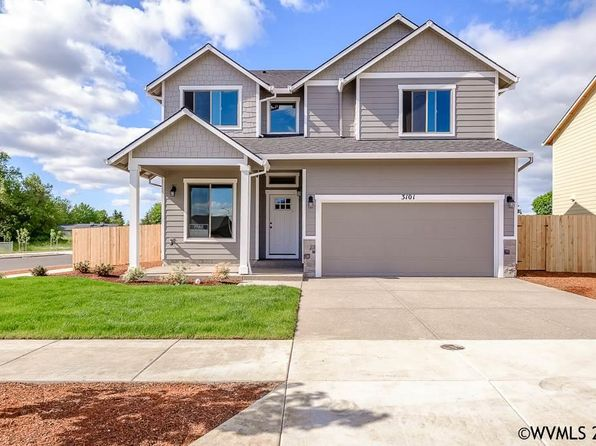 4 bed 3 bath Single Family at 2447 Evergreen (Lot Millersburg, OR, 97321 is for sale at 335k - 1 of 31