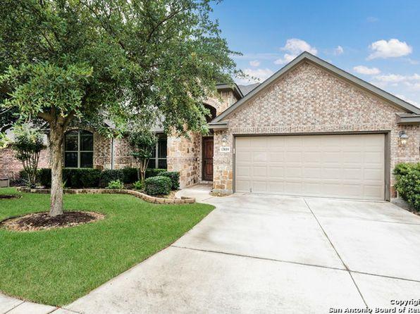 Unique Floor Plan - San Antonio Real Estate - San Antonio TX Homes