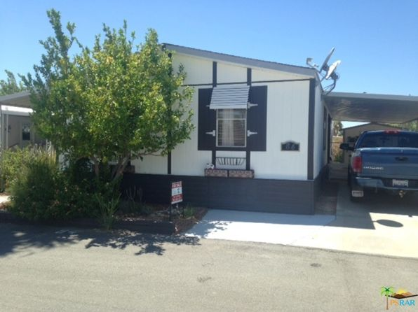 2 bed 2 bath Mobile / Manufactured at 17625 Langlois Rd Desert Hot Springs, CA, 92241 is for sale at 28k - 1 of 16