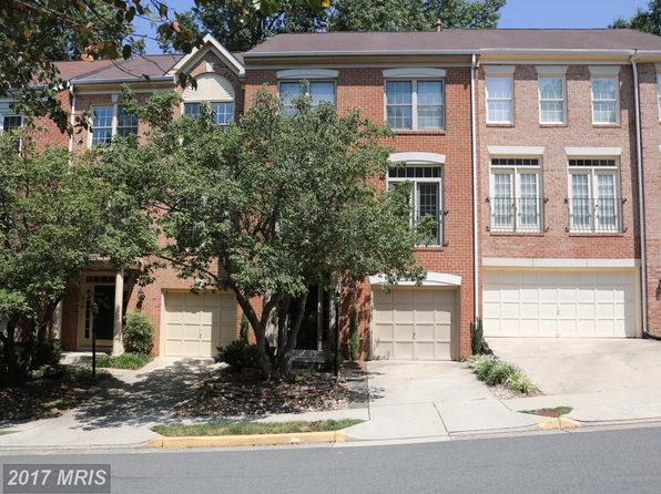 4 bed 3 bath Townhouse at 11402 Summer House Ct Reston, VA, 20194 is for sale at 535k - 1 of 30