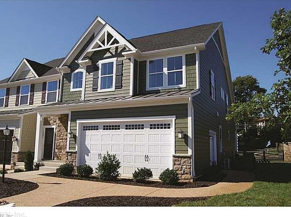 3 bed 3 bath Condo at 129 Clements Mill Trce York County, VA, 23185 is for sale at 295k - 1 of 19