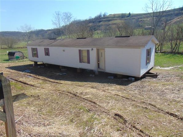 2 bed 1 bath Single Family at 1458 Reedyville Rd Reedy, WV, 25270 is for sale at 40k - 1 of 8