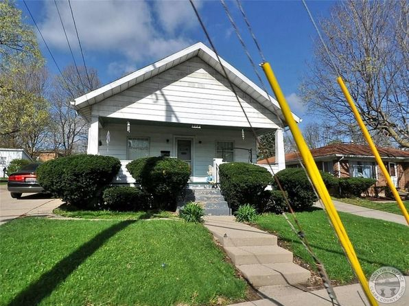 2 bed 1 bath Single Family at 507 N BECHTLE AVE SPRINGFIELD, OH, 45504 is for sale at 28k - google static map