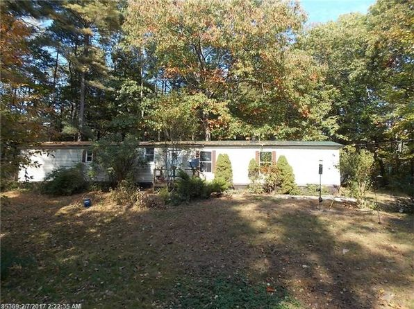 2 bed 1 bath Mobile / Manufactured at 529 Bald Hill Rd Wells, ME, 04090 is for sale at 125k - 1 of 20
