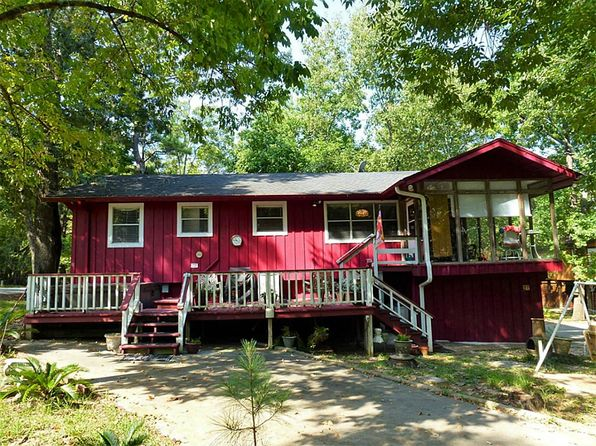 2 bed 2 bath Single Family at 91 Pine Cove Ln Coldspring, TX, 77331 is for sale at 130k - 1 of 30