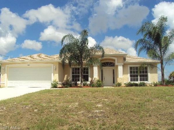 4 bed 2 bath Single Family at 1923 NW 31st Ter Cape Coral, FL, 33993 is for sale at 229k - 1 of 8