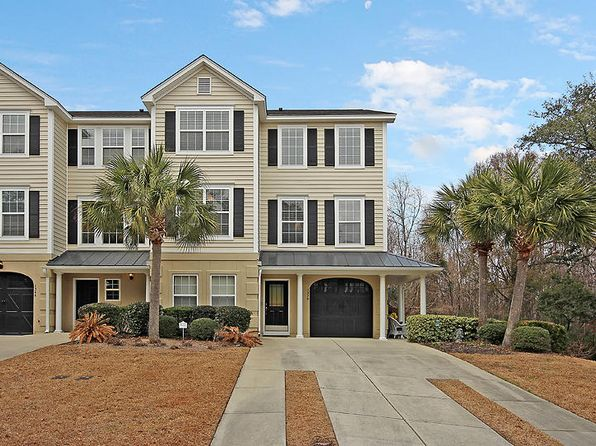 4 bed 3 bath Condo at 1370 HAMLIN PARK CIR MOUNT PLEASANT, SC, 29466 is for sale at 338k - 1 of 31