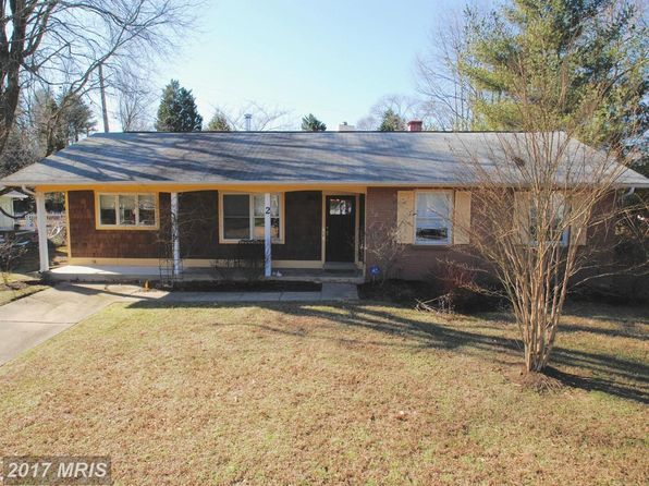 Recently Sold Homes In Severna Park MD