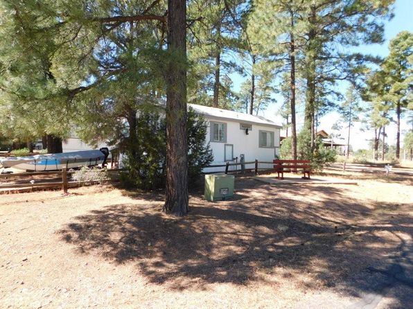 1 bed 1 bath Mobile / Manufactured at 2720 RUSTLER S ROOST RD OVERGAARD, AZ, null is for sale at 46k - 1 of 20