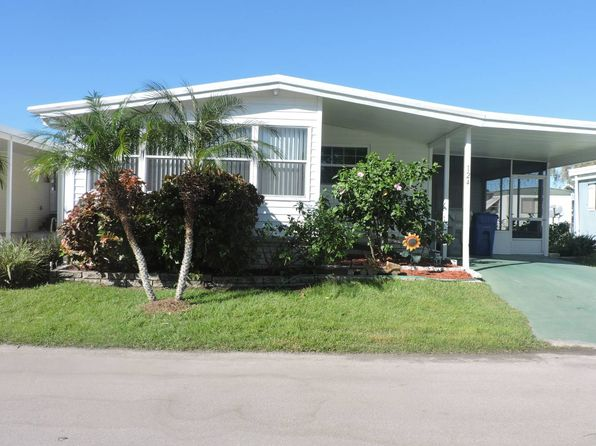 1 bed 1 bath Mobile / Manufactured at 124 Congress St Vero Beach, FL, 32966 is for sale at 35k - 1 of 8