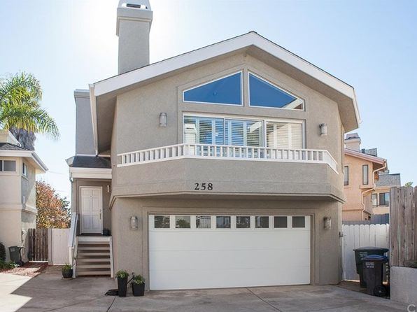 3 bed 3 bath Single Family at 258 N 3rd St Grover Beach, CA, 93433 is for sale at 589k - 1 of 24