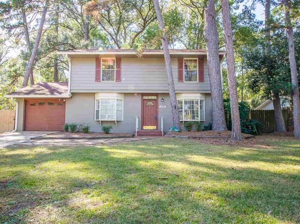 4 bed 3 bath Single Family at 2222 Woodlawn Dr Tallahassee, FL, 32303 is for sale at 145k - 1 of 36