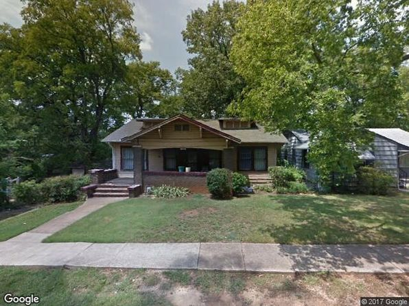 3 bed 1 bath Single Family at 3408 15th Ave N Birmingham, AL, 35234 is for sale at 47k - google static map