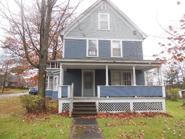 5 bed 2 bath Single Family at 24 Howard St Morrisville, VT, 05661 is for sale at 175k - 1 of 10