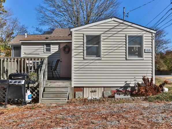 1 bed 1 bath Condo at 4 Thompson Rd Buzzards Bay, MA, 02532 is for sale at 160k - 1 of 20