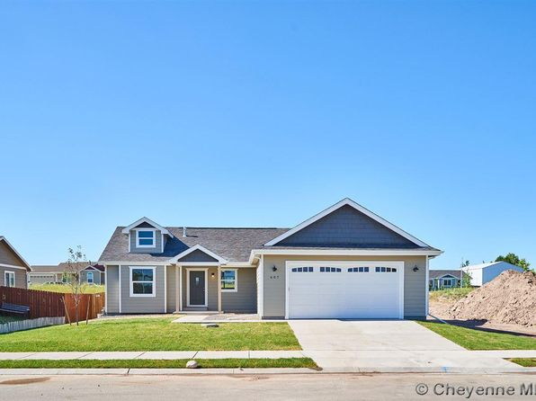 3 bed 2 bath Single Family at  Grape St Cheyenne, WY, 82007 is for sale at 274k - 1 of 30