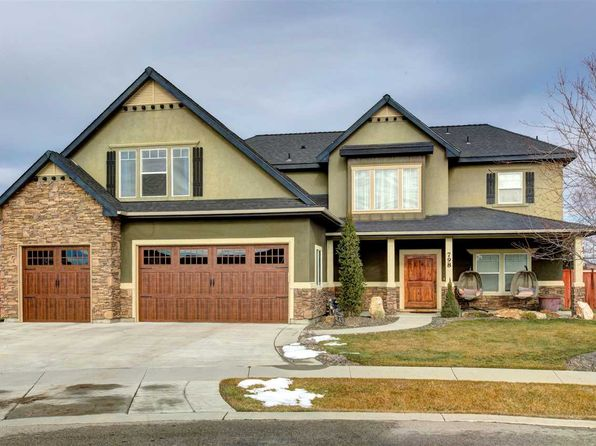 4 bed 3 bath Single Family at 798 N Pringlewood Pl Star, ID, 83669 is for sale at 358k - 1 of 25