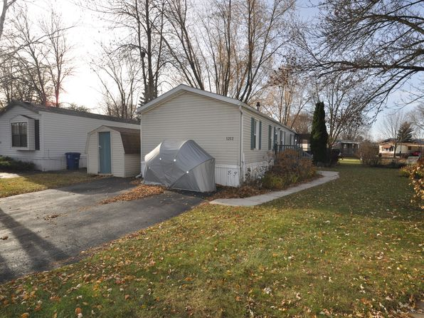 2 bed 2 bath Mobile / Manufactured at 1212 Magnolia Ave Oshkosh, WI, 54902 is for sale at 28k - 1 of 12