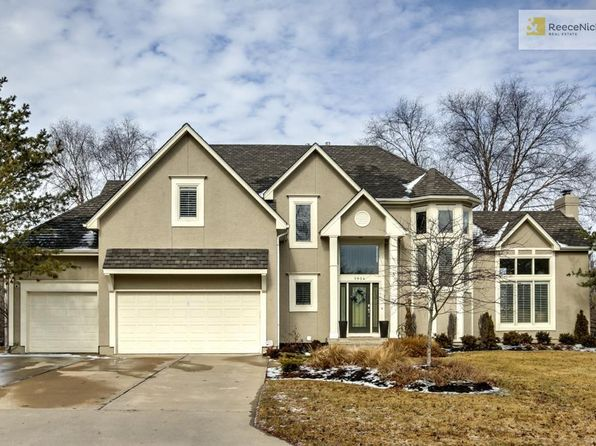 4 bed 5 bath Single Family at 5804 W 127th Ter Overland Park, KS, 66209 is for sale at 485k - 1 of 24