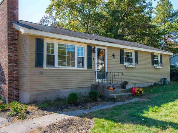 3 bed 1 bath Single Family at 7 Norwich Rd Nashua, NH, 03062 is for sale at 250k - 1 of 20