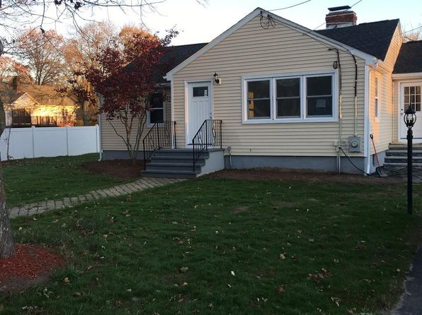 3 bed 2 bath Single Family at 399 Village St Medway, MA, 02053 is for sale at 350k - 1 of 10