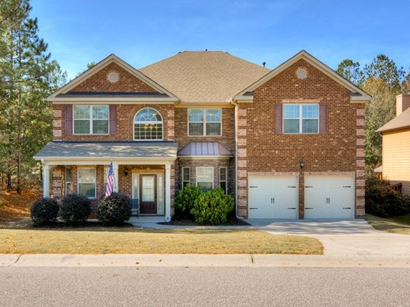 5 bed 4 bath Single Family at 1089 Prides Xing Aiken, SC, 29801 is for sale at 325k - 1 of 45