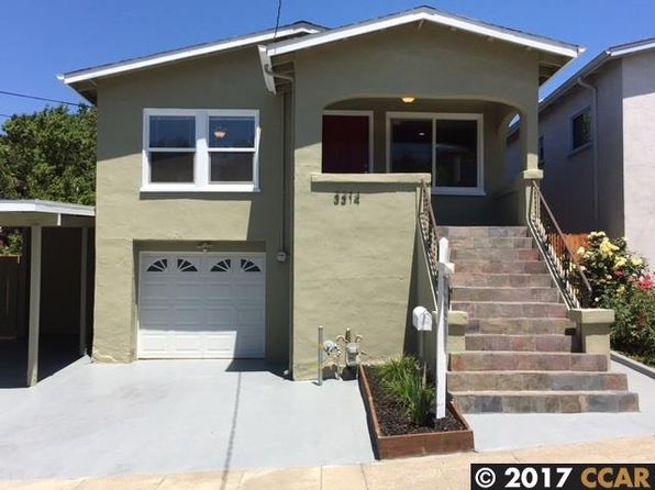 4 bed 3 bath Single Family at 3314 Florida St Oakland, CA, 94602 is for sale at 900k - 1 of 22