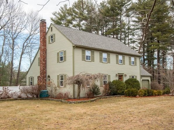 4 bed 4 bath Single Family at 14 HONOR PL TOPSFIELD, MA, 01983 is for sale at 739k - 1 of 30