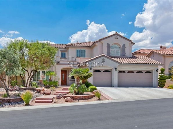 4 bed 4 bath Single Family at 11409 Rancho Villa Verde Pl Las Vegas, NV, 89138 is for sale at 546k - 1 of 35