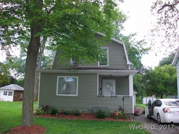 2 bed 1 bath Single Family at 776 Weadock Ave Lima, OH, 45804 is for sale at 34k - google static map