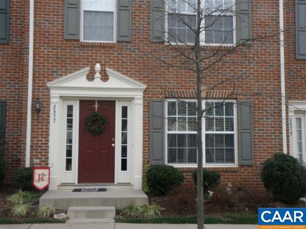 4 bed 4 bath Condo at 2377 ABINGTON DR CHARLOTTESVILLE, VA, 22911 is for sale at 295k - 1 of 8