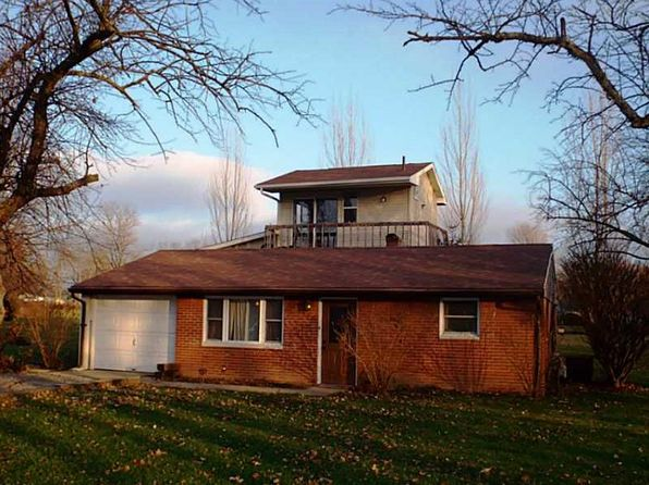3 bed 3 bath Single Family at 7408 Twp Rd 94 Lewistown, OH, 43333 is for sale at 100k - 1 of 14