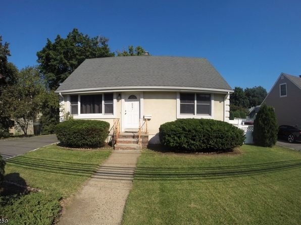 4 bed 2 bath Single Family at 657 Broad St Clifton, NJ, 07013 is for sale at 248k - 1 of 2