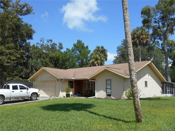 3 bed 2 bath Single Family at 21 Palm Circle Dr Inglis, FL, 34449 is for sale at 185k - 1 of 15