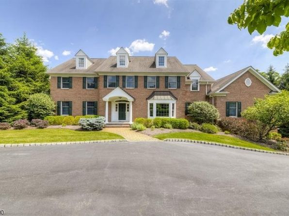 6 bed 5 bath Single Family at 15 Indian Ln Florham Park, NJ, 07932 is for sale at 1.19m - 1 of 25