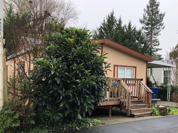 2 bed 2 bath Mobile / Manufactured at 8800 Green Valley Rd Sebastopol, CA, 95472 is for sale at 160k - 1 of 22
