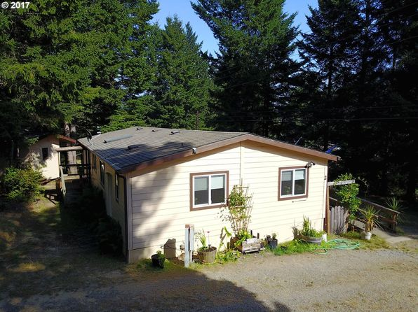 3 bed 2 bath Mobile / Manufactured at 16891 Wild Blackberry Ln 2 Brookings, OR, 97415 is for sale at 65k - 1 of 19