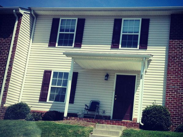 3 bed 3 bath Townhouse at 20 Charleston Ln Christiansburg, VA, 24073 is for sale at 155k - 1 of 6