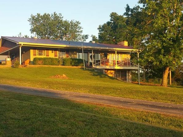 3 bed 2 bath Single Family at 1851 RR 1 Piedmont, MO, 63957 is for sale at 138k - google static map