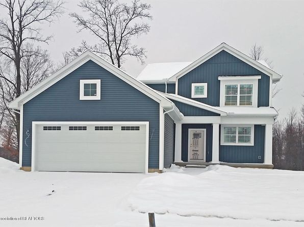 3 bed 3 bath Single Family at 205 Ayla Dr Dewitt, MI, 48820 is for sale at 319k - google static map