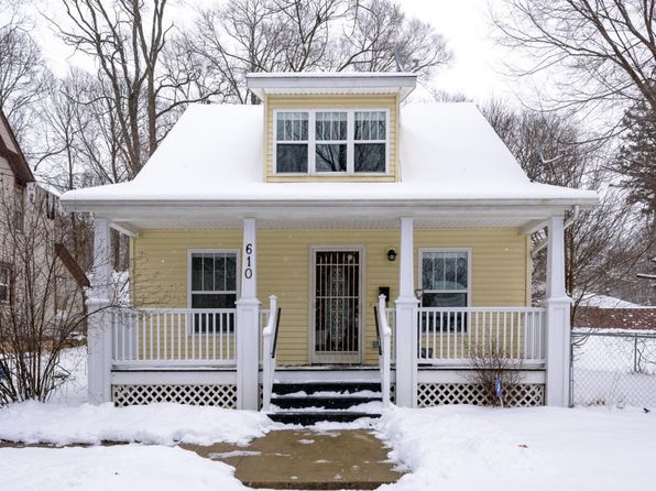 3 bed 2 bath Single Family at 610 Gilbert Ave Kalamazoo, MI, 49048 is for sale at 130k - 1 of 24