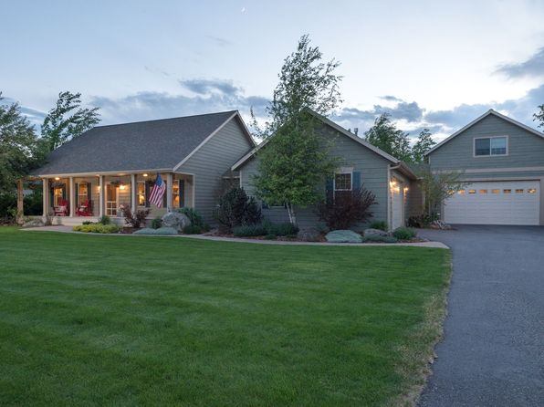 4 bed 4 bath Single Family at 167 Old West Trl Bozeman, MT, 59718 is for sale at 515k - 1 of 8
