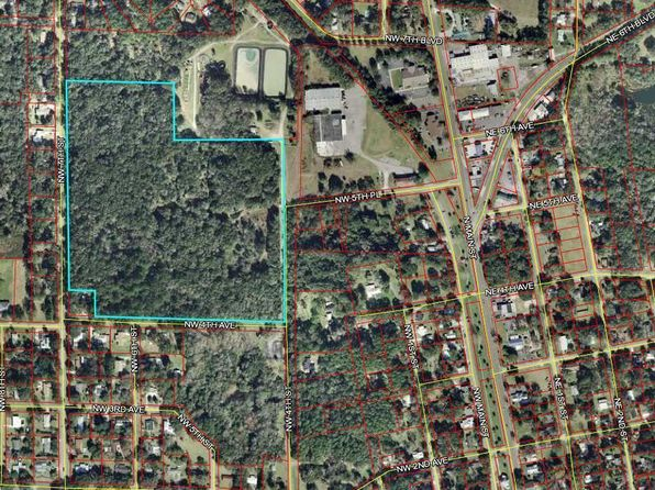 null bed null bath Vacant Land at 510 NW 4th St Williston, FL, 32696 is for sale at 495k - 1 of 4